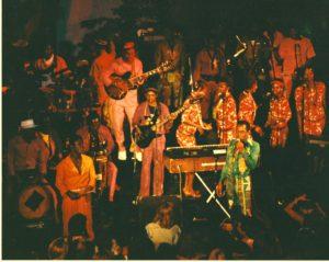 FelaKuti-Egypt 80 Orchestra-SantaBarbara CA